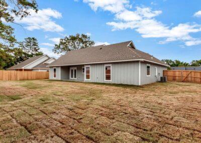 221 East Lakewood, Nacogdoches, Texas - Martin Construction